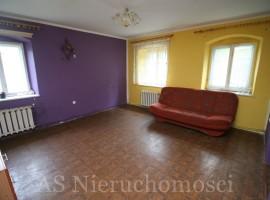 Mieszkanie w Mokrzeszowie, 42m2 z ogródkiem